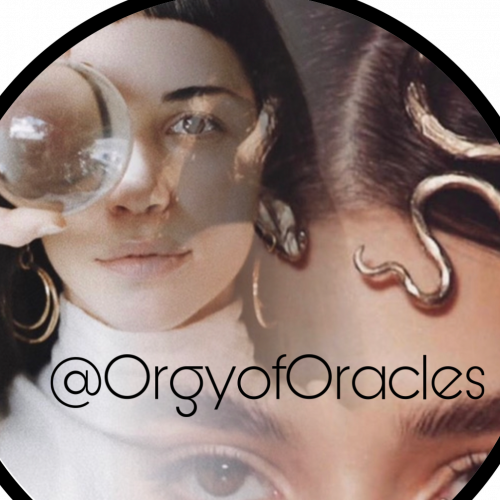 Orgy of Oracles  - Psychics Directory
