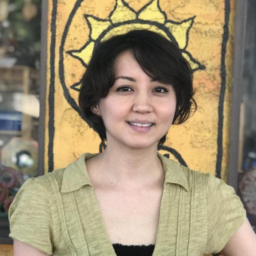 Aya Ohara - Psychics Directory