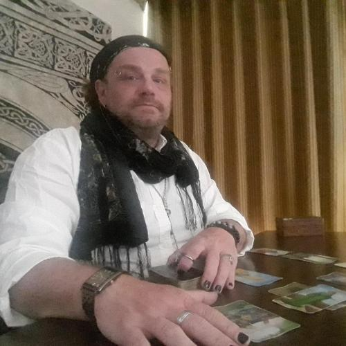 Brian Simms - Psychics Directory
